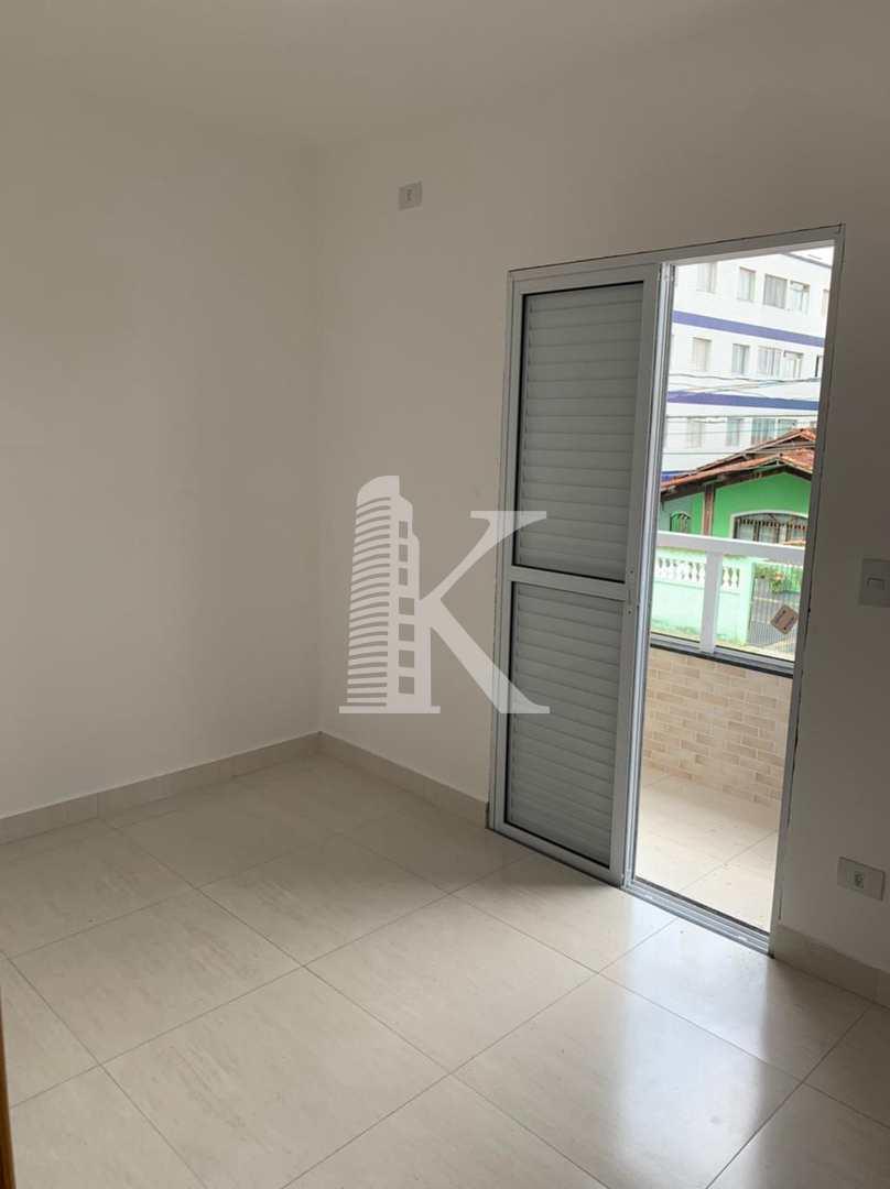 Casa de Condomínio com 2 dorms, Ocian, Praia Grande - R$ 280 mil, Cod: 5816