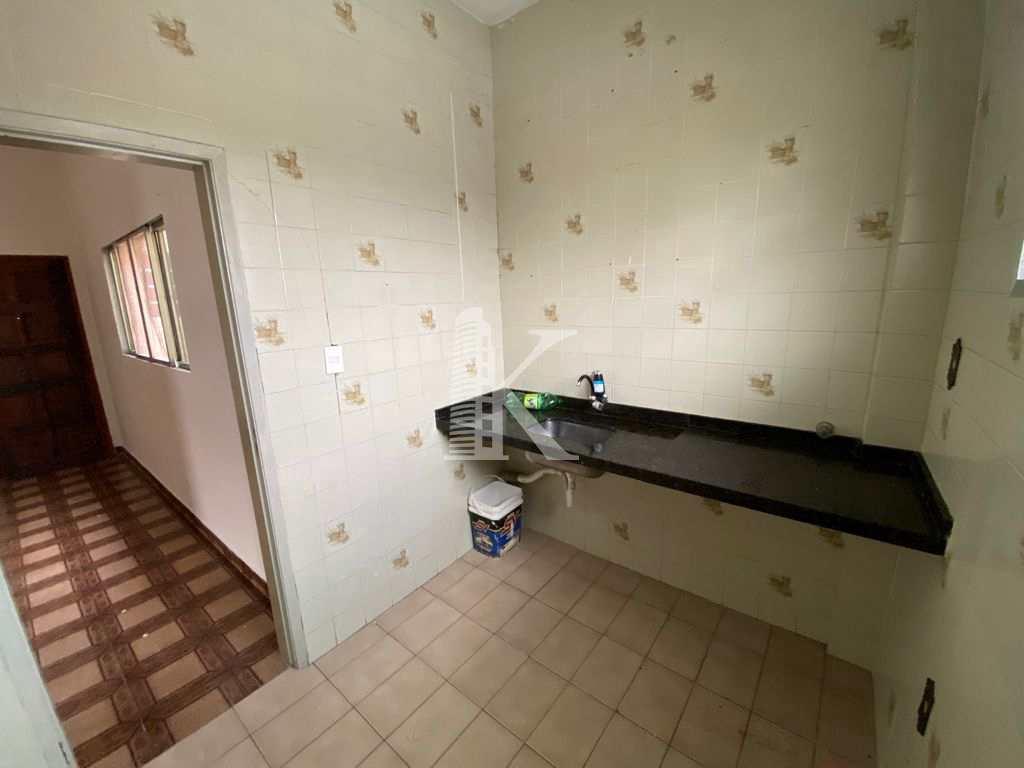 Apartamento com 2 dorms, Ocian, Praia Grande - R$ 170 mil, Cod: 5930