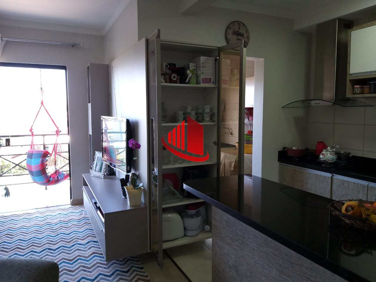 Apartamento Suíte + 2, São Cristóvão -  Chapecó R$ 445 mil,