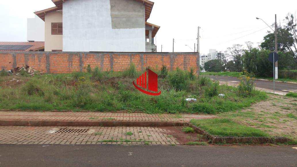 Terreno Jardins Lunardi - 450m² - 321,9 mil