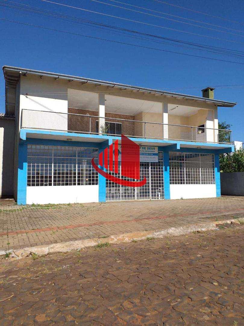 Sobrado residencial e comercial, Chapecó - R$ 1 mi, Cod: 1176
