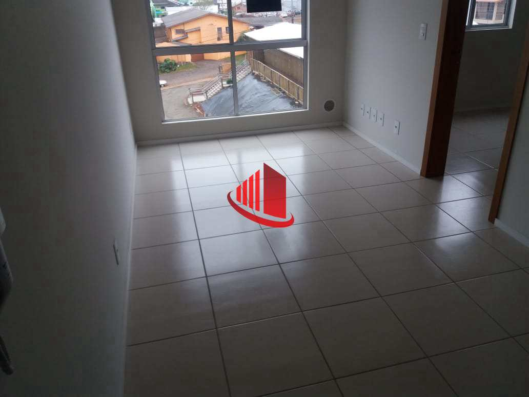 Apartamento com 1 dorm, Efapi, Chapecó - R$ 155 mil, Cod: 1183