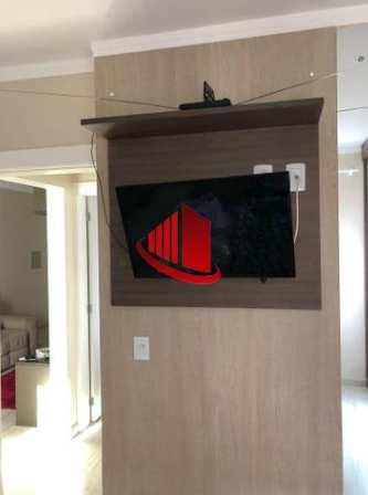 Apartamento com 2 dorms, Palmital, Chapecó - R$ 280 mil, Cod: 1188