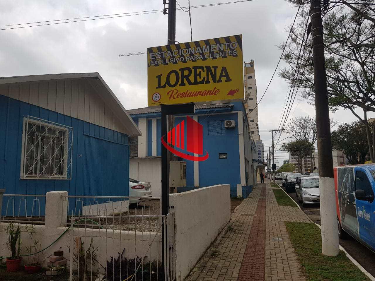 Restaurante, Centro, Chapecó - R$ 270 mil, Cod: 1195