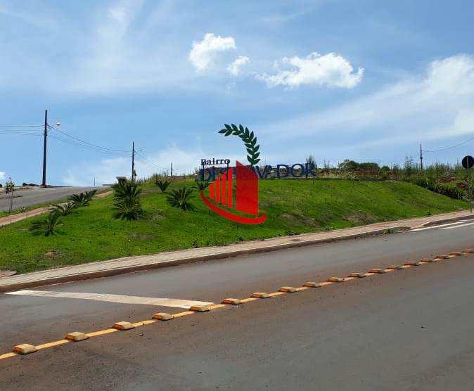 Terreno, Desbravador, Chapecó - R$ 120 mil, Cod: 1207