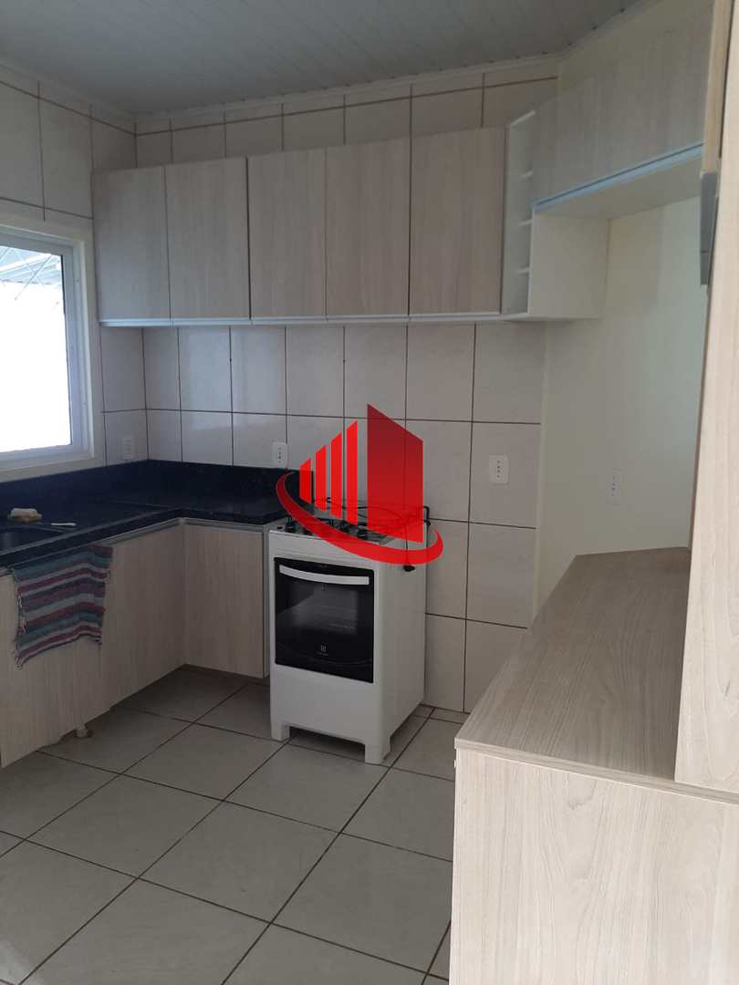 Casa com 2 dormitórios - Pinheirinho, Chapecó
