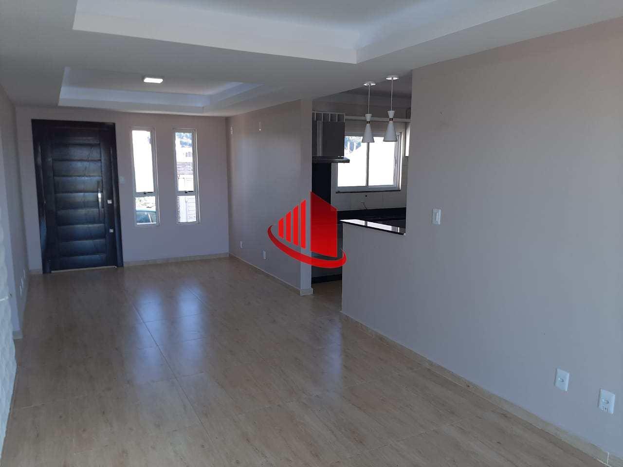 Casa Duplex - Desbravador, Chapecó - R$ 599 mil
