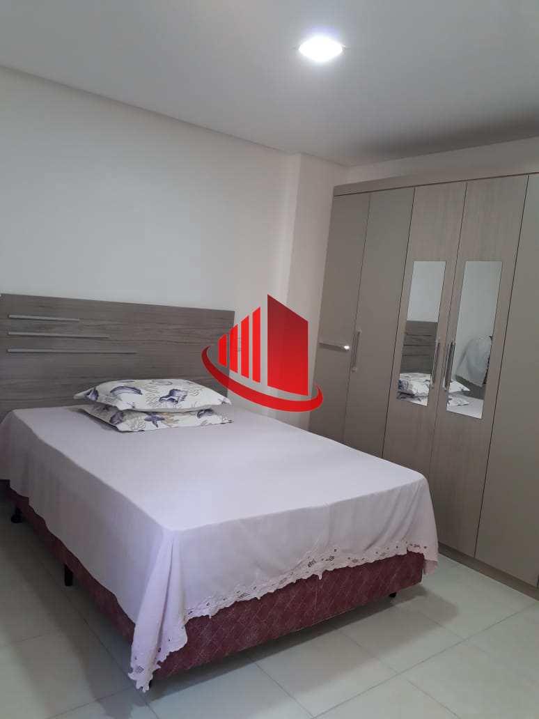 Apartamento com 2 domitórios