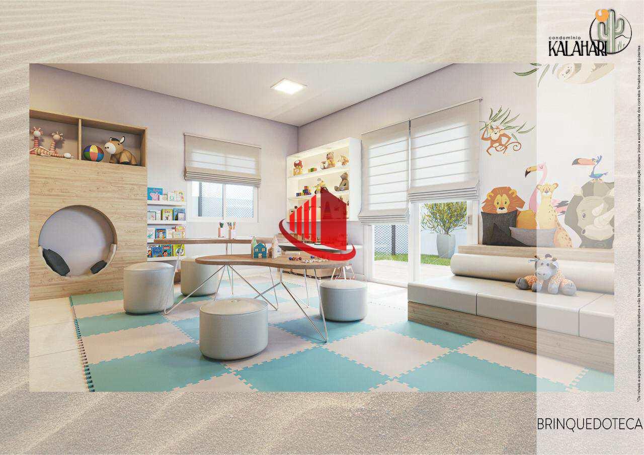 Em construção - Suíte + 01- Centro, Chapecó