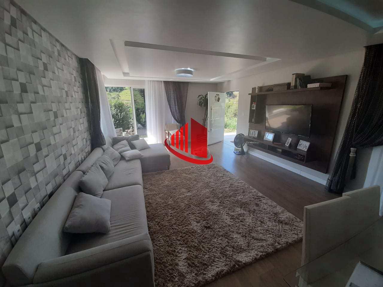 Casa Suíte + 02, Cordilheira Alta - R$ 899 mil