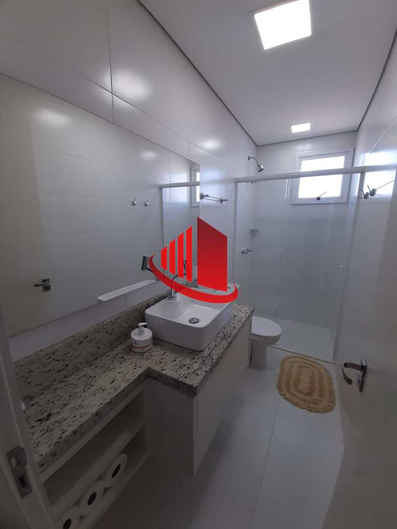 Apartamento Suíte + 2 Dormitórios São Cristóvão, Chapecó