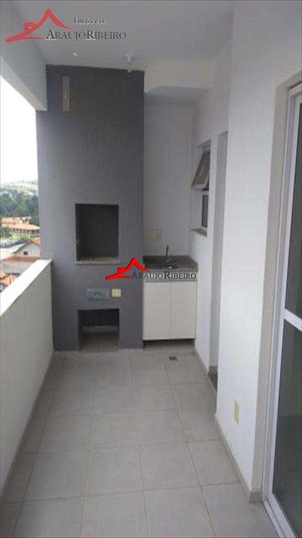 Apartamento amplo na Vila São José