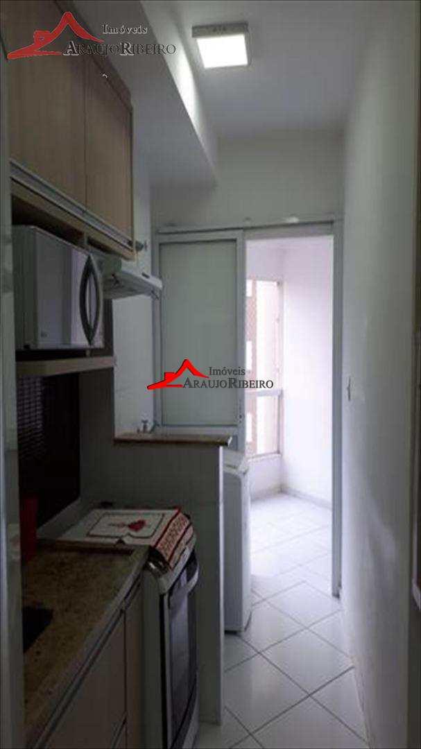 Apartamento com condomínio na Vila São José para Venda ou Locação