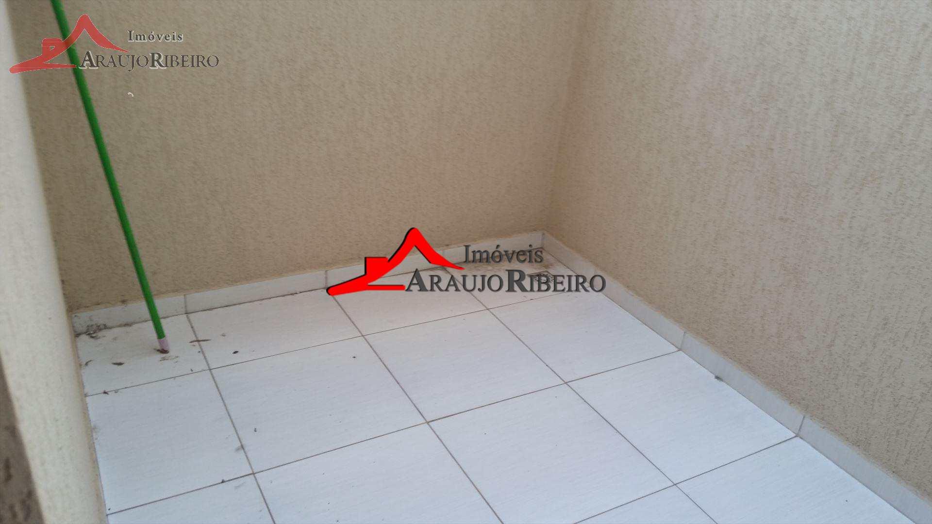 Apartamento com 2 dorms, Vale das Flores, Tremembé - R$ 180 mil, Cod: 3217