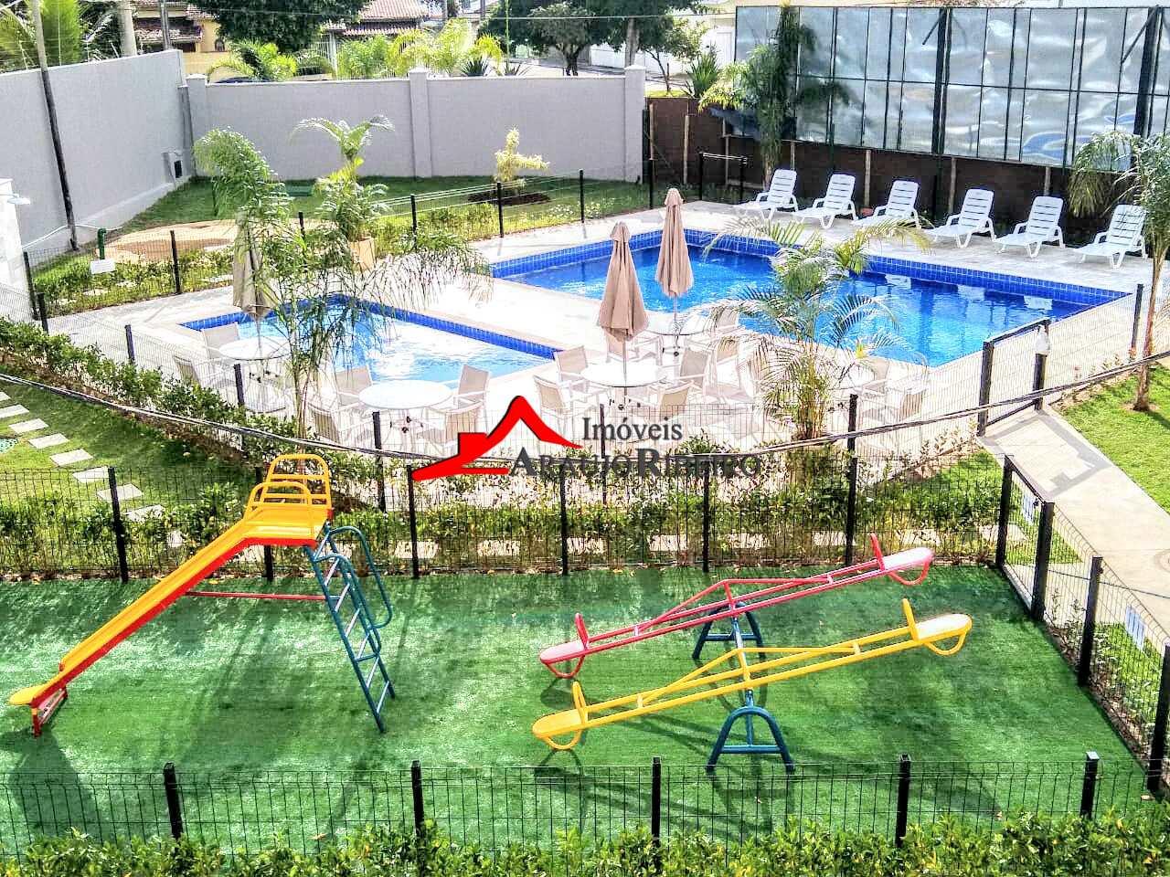 Apartamento com 2 dorms, Jardim Jaraguá, Taubaté - R$ 156 mil, Cod: 3193