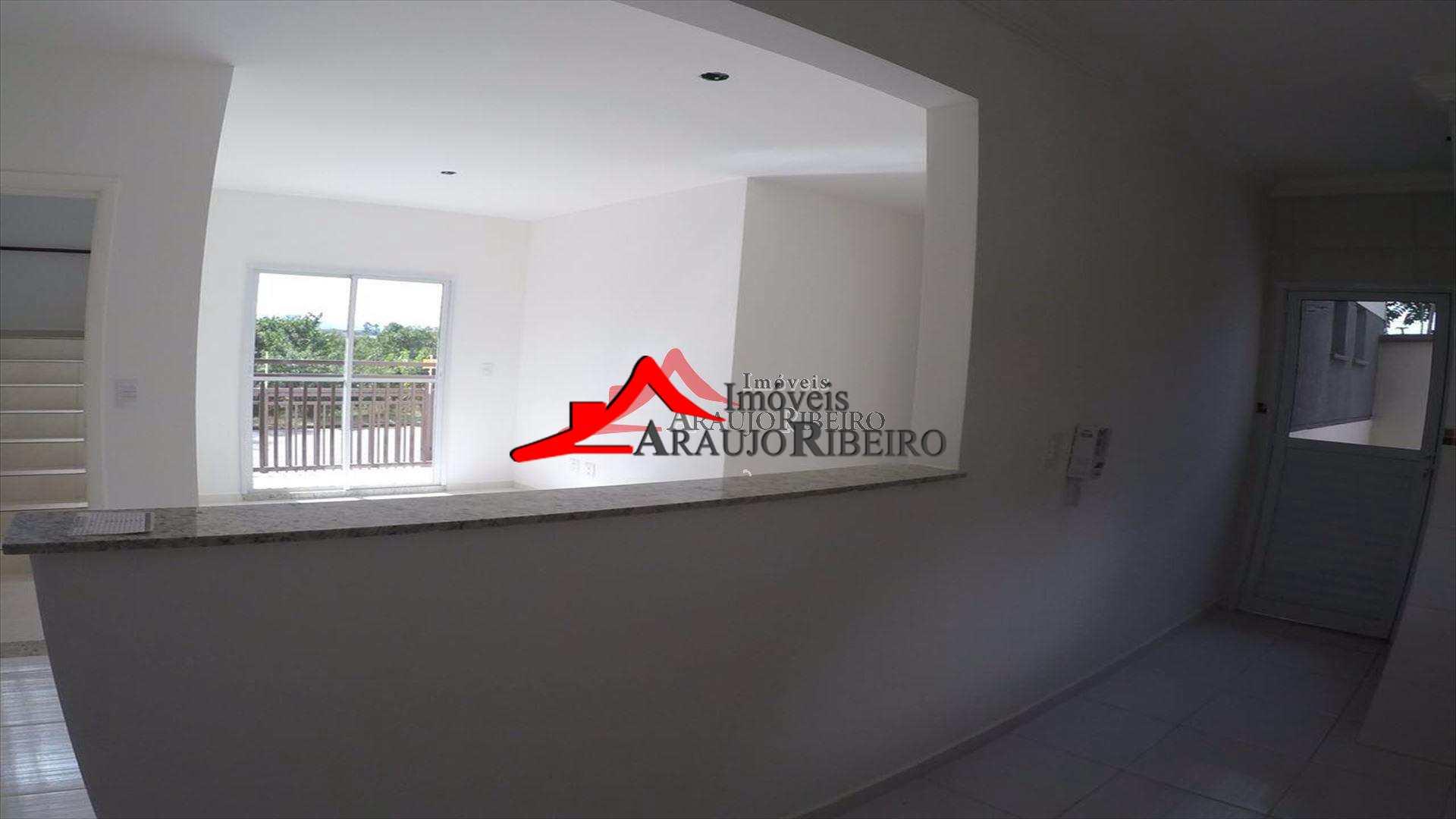 Apartamento com 2 dorms, Residencial San Marino, Taubaté
