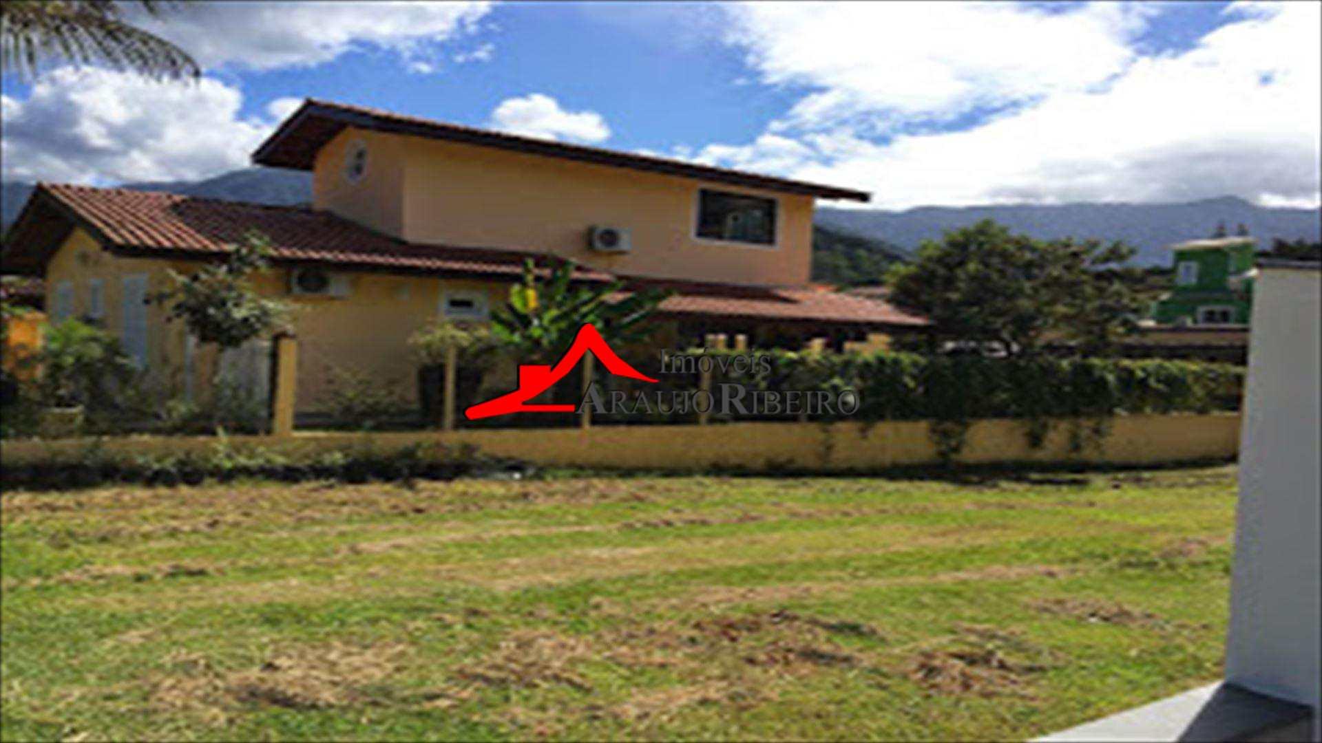 Casa de Condomínio com 4 dorms, Horto Florestal, Ubatuba