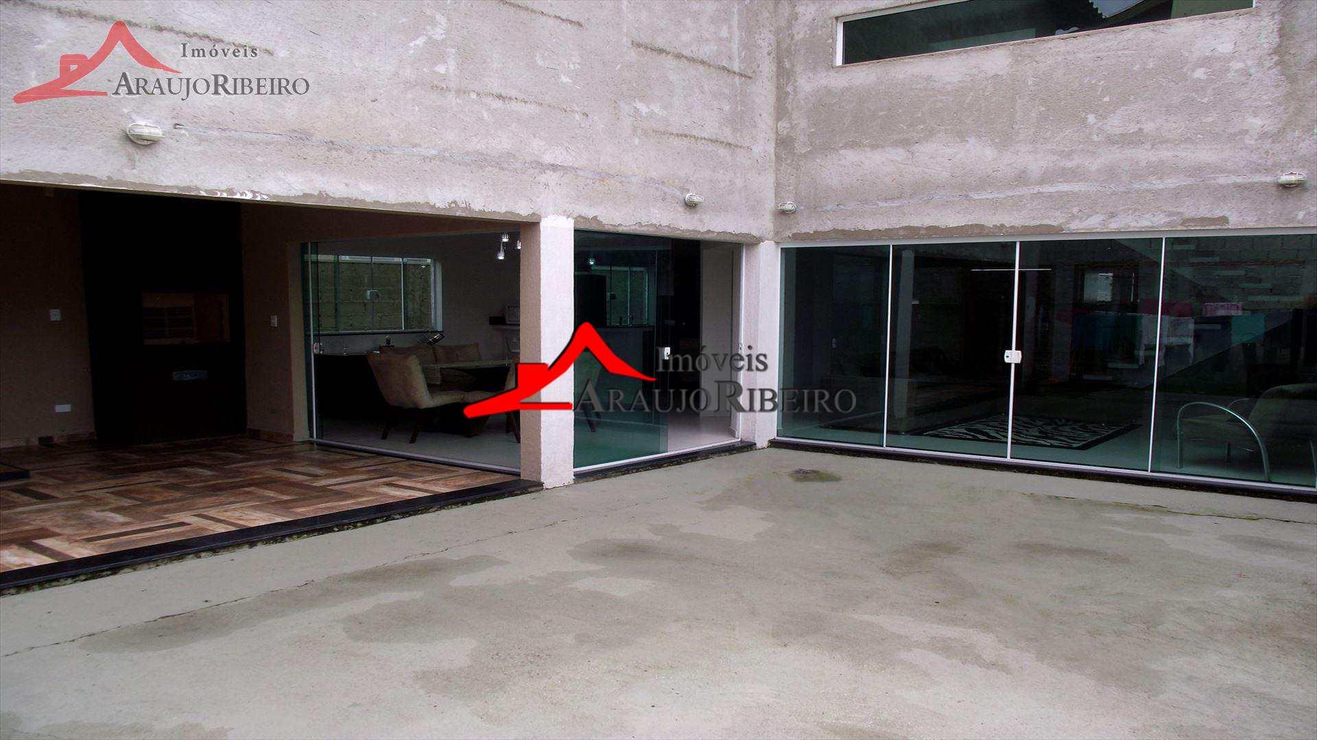 Sobrado de Condomínio com 3 dorms, Residencial Pinheiros de Tremembé, Tremembé - R$ 550 mil, Cod: 1216