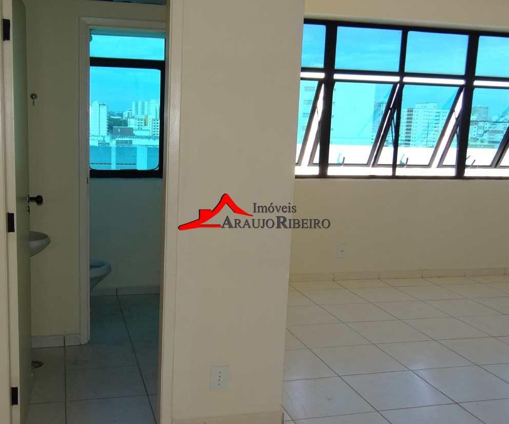 Sala, Centro, Taubaté - R$ 135 mil, Cod: 60298