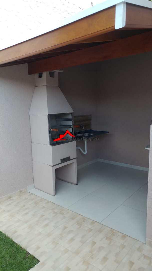 Casa com 2 dorms, Parque das Fontes, Tremembé - R$ 275 mil, Cod: 60320