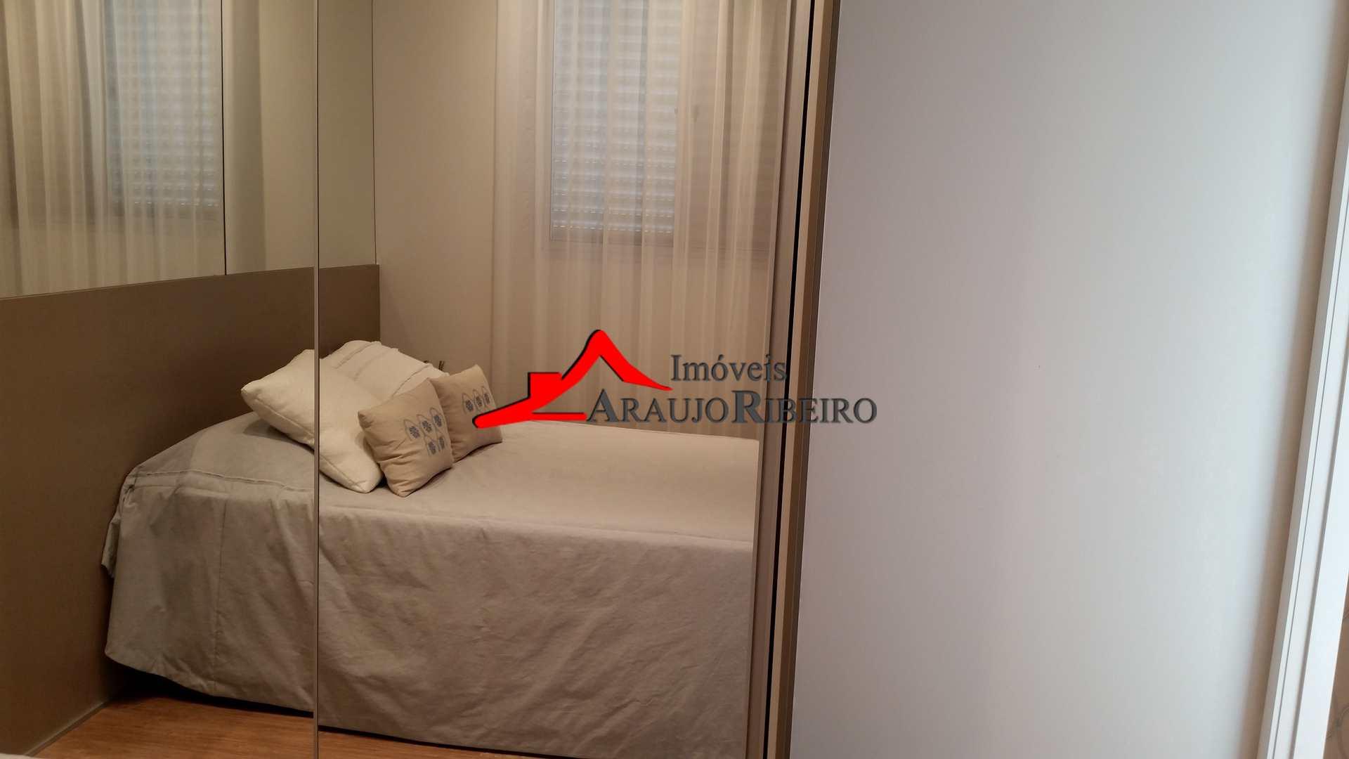 Apartamento com 2 dorms, Jardim Jaraguá, Taubaté - R$ 151 mil, Cod: 3193