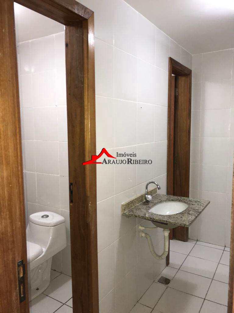 Sala, Parque Senhor do Bonfim, Taubaté - R$ 400 mil, Cod: 60472