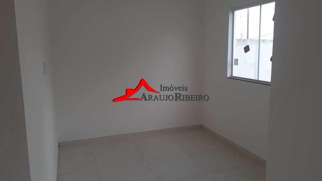 Casa com 3 dorms, Jardim América, Taubaté - R$ 235 mil, Cod: 60529