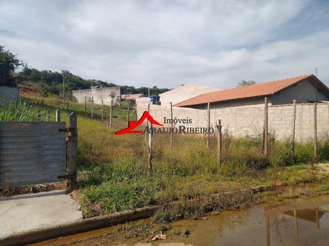 Terreno, Residencial Estoril, Taubaté - R$ 70 mil, Cod: 60573