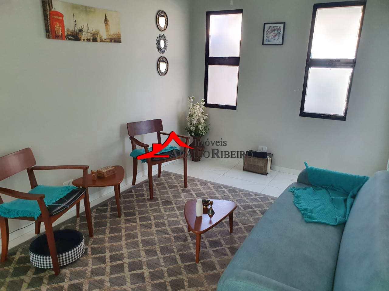 Casa com 3 dorms, Tremembé - R$ 450 mil Cod: 60606
