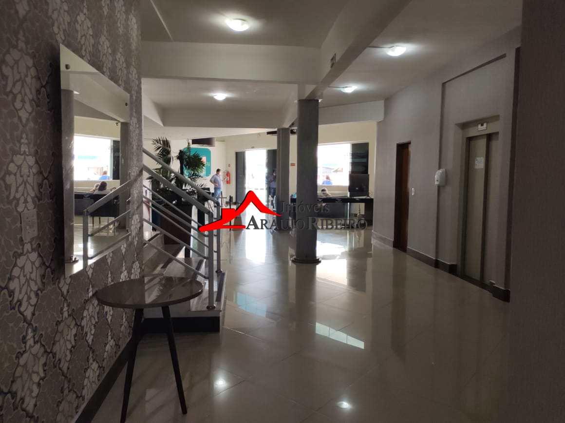 Sala com 0 dorm, Vila Costa, Taubaté, Cod: 60617