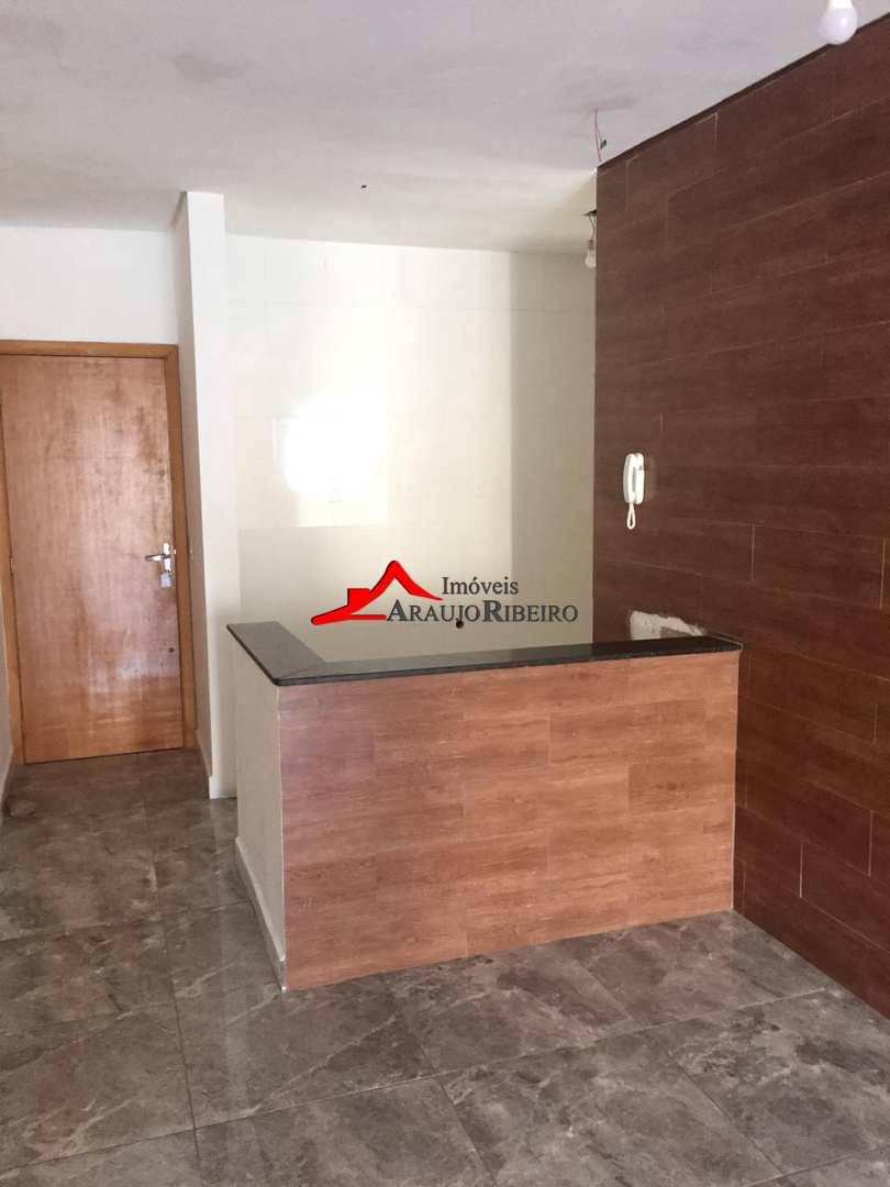 Apartamento com 2 dorms, Vila São José, Taubaté - R$ 260 mil, Cod: 60653