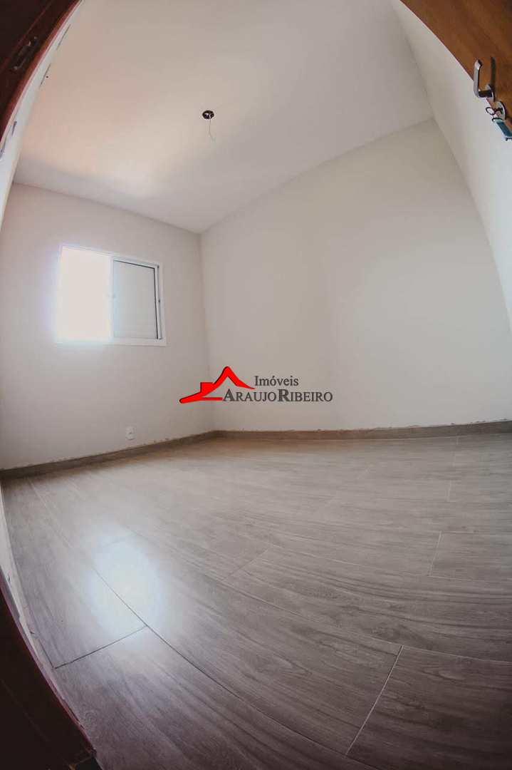Apartamento com 2 dorms, Parque São Luís, Taubaté, Cod: 60662