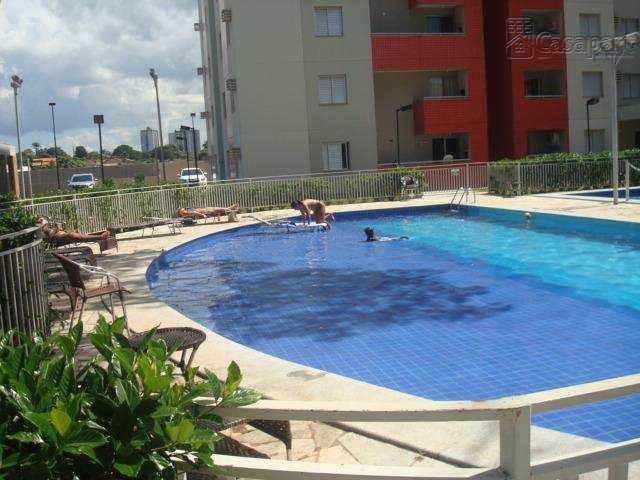Apartamento com 2 dorms, São Francisco, Campo Grande, Cod: 83