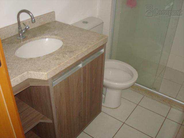 Apartamento com 3 dorms, São Francisco, Campo Grande, Cod: 160