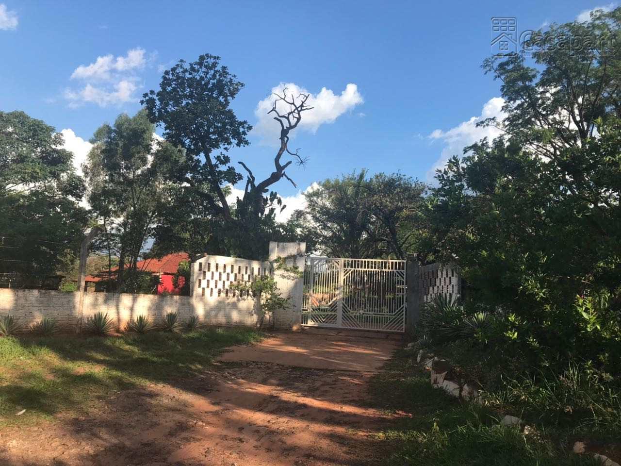 Casa Com 3 Dorms Ch Cara Dos Poderes Campo Grande R 750 000 00