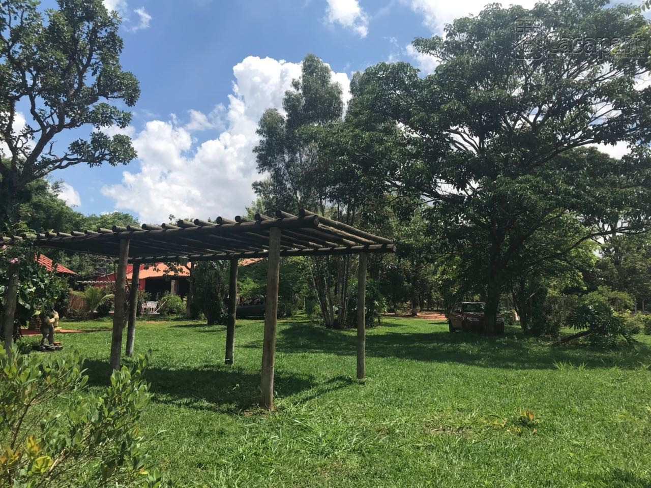 Casa De 3 Dormit Rios Venda Em Chacara Dos Poderes Campo Grande