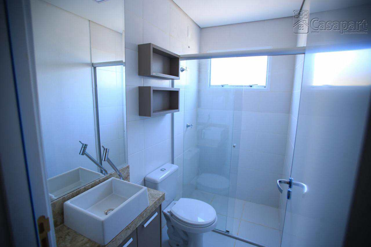 Casa de Condomínio com 2 dorms, Jardim Tijuca, Campo Grande - R$ 213 mil, Cod: 273