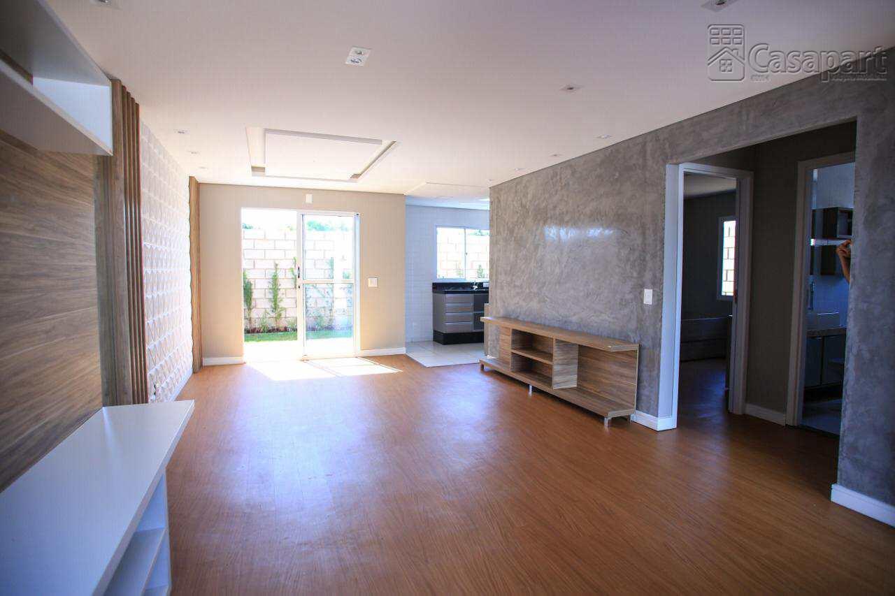 Casa de Condomínio com 3 dorms, Jardim Tijuca, Campo Grande - R$ 255 mil, Cod: 274