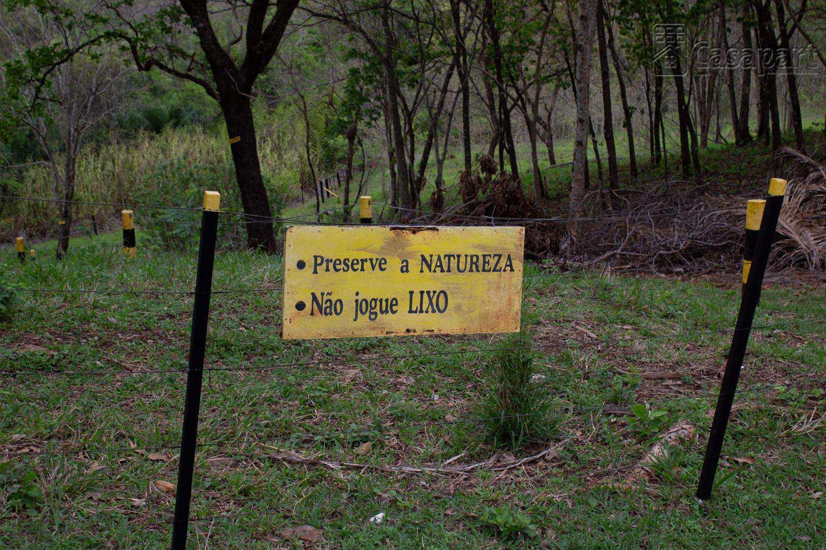 Sítio com 19 dorms, Centro, Jaraguari, 7,4ha - Codigo: 298