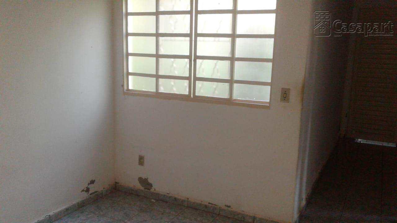 Casa com 3 dorms, Vila Nasser, Campo Grande - R$ 280 mil, Cod: 313
