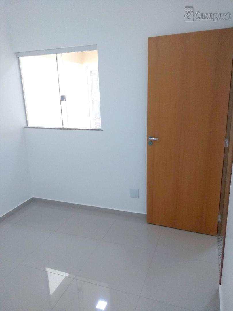 Casa com 2 dorms, Jd. das Macaúbas, Campo Grande.