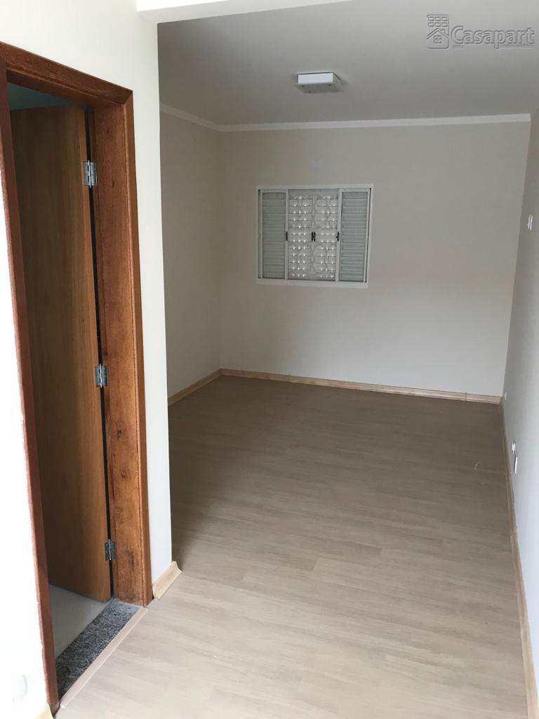 Sobrado de Condomínio com 3 dorms, Vila Vilas Boas, Campo Grande - R$ 330 mil, Cod: 373