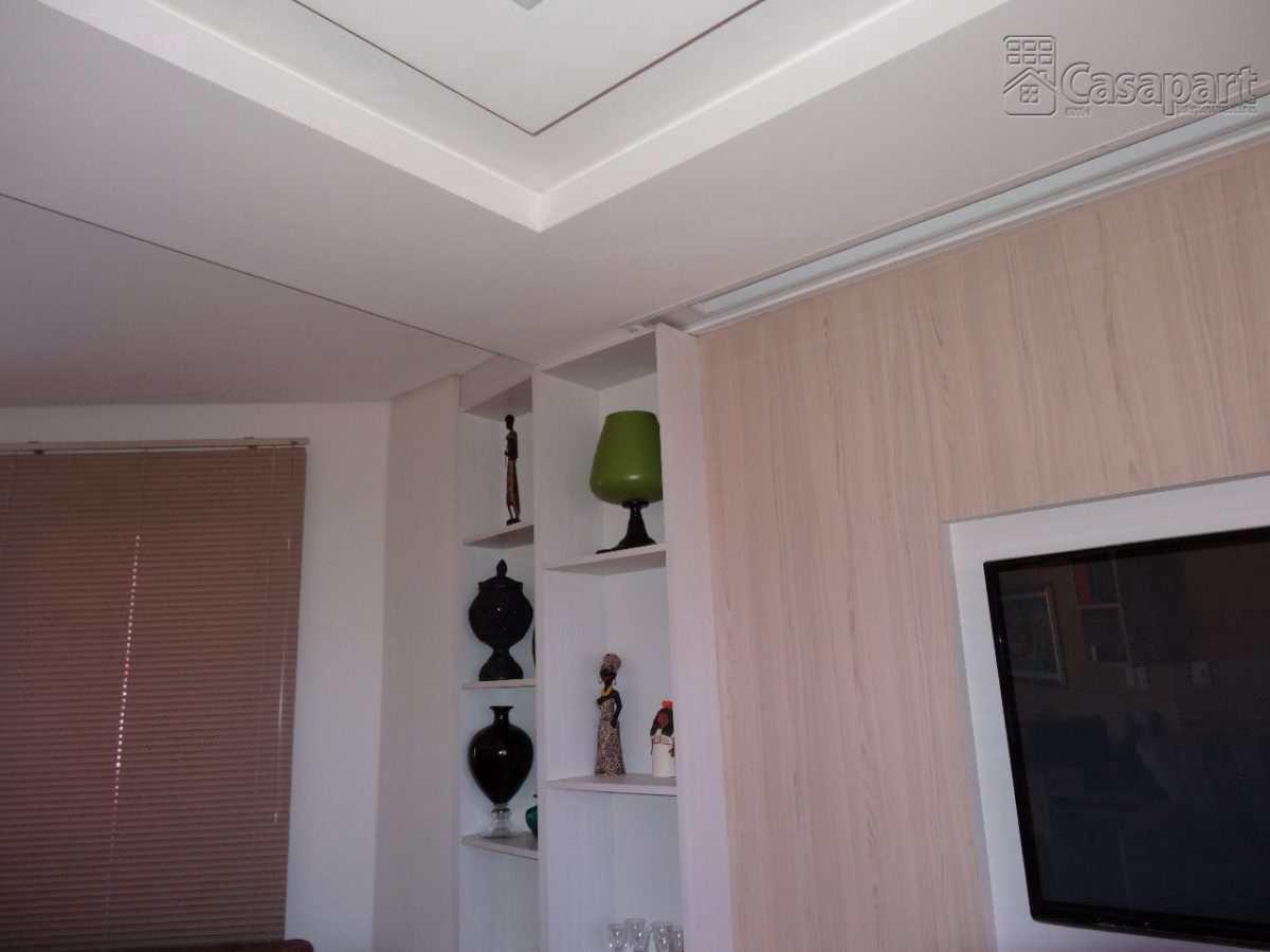Apartamento com 3 dorms, Centro, Campo Grande - R$ 590 mil, Cod: 375