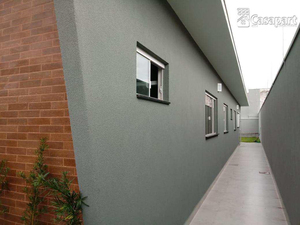 Casa com 3 dorms, Carandá Bosque, Campo Grande - R$ 980 mil, Cod: 388