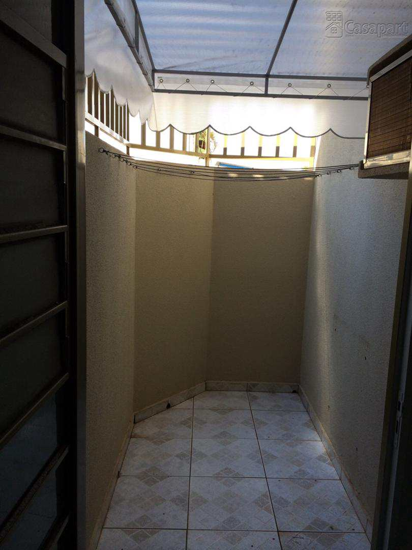 Apartamento com 3 dorms, Jardim Veraneio, Campo Grande - R$ 210 mil, Cod: 418