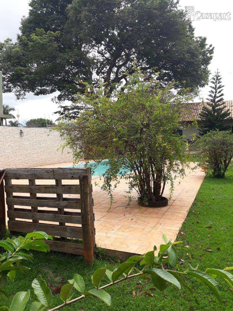 Casa com 3 dorms, Vila Vilas Boas, Campo Grande - R$ 1 mi, Cod: 429