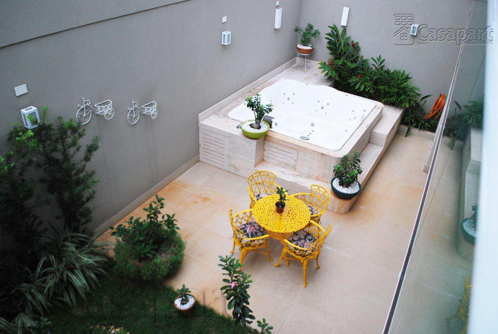 Sobrado com 3 dorms, Centro, Campo Grande - R$ 2.8 mi, Cod: 432