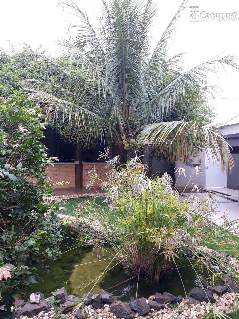Casa com 3 dorms, Carandá Bosque, Campo Grande - R$ 1.75 mi, Cod: 443