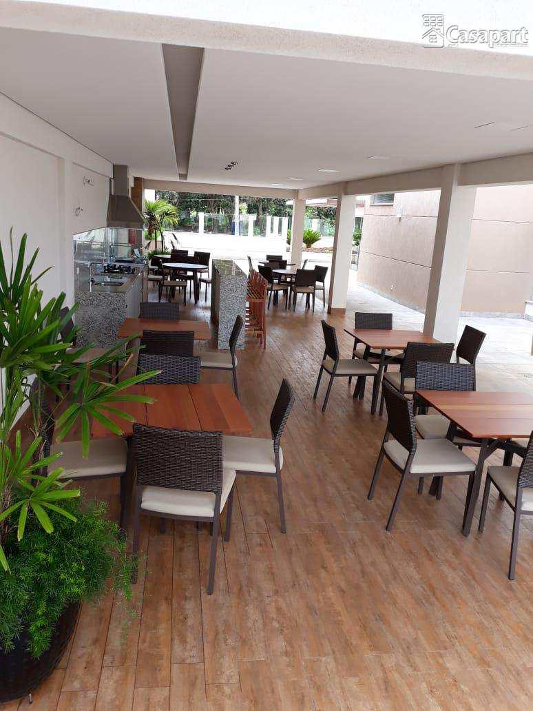 Apartamento com 3 dorms, São Francisco, Campo Grande - R$ 650 mil, Cod: 471