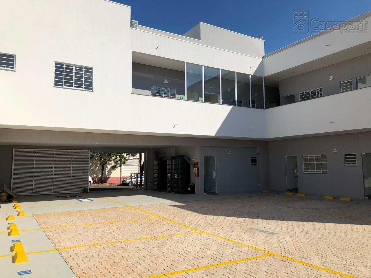 Sala, Centro, Campo Grande, Cod: 484